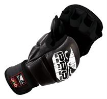 Bad Boy MMA Leather Training Gloves